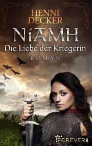Niamh - Die Liebe der Kriegerin