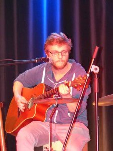Jan Bogner: Guitar, Songwriting