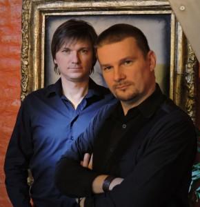 Werner und Jürgen