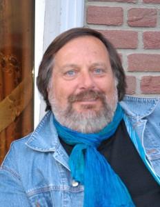 Der Autor Erwin Radermacher