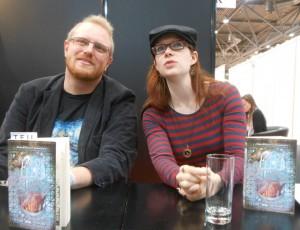 Judith und Christian Vogt